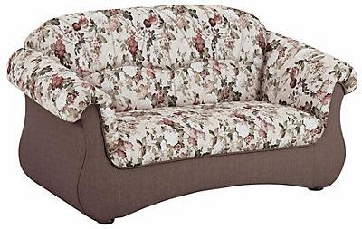 Home affaire 2-Sitzer »Wyk«, mit Blumenmuster