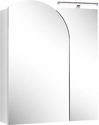 Schildmeyer Spiegelschrank »Scala« mit LED-Beleuchtung