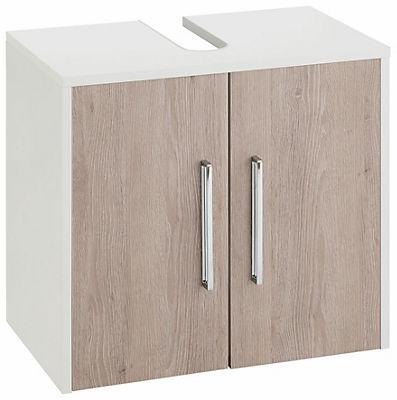 Optifit Waschbeckenunterschrank »Wien«