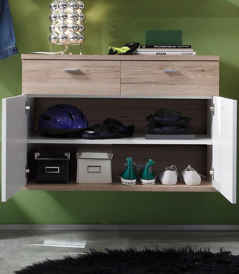 schuhschrank campus online kaufen. Black Bedroom Furniture Sets. Home Design Ideas