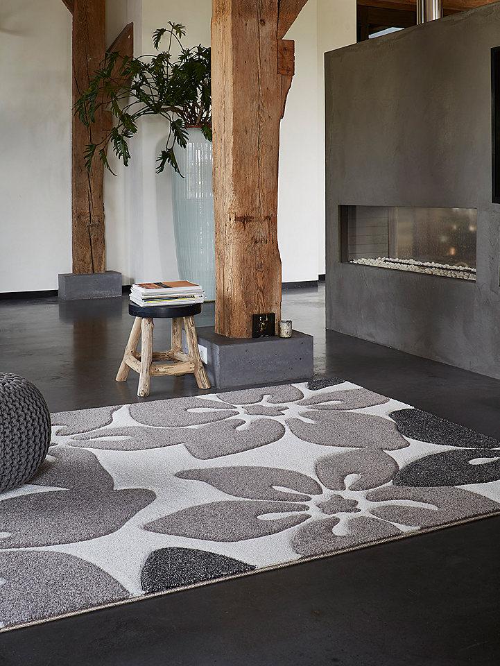 esprit teppich campus 10 gewebt online kaufen. Black Bedroom Furniture Sets. Home Design Ideas