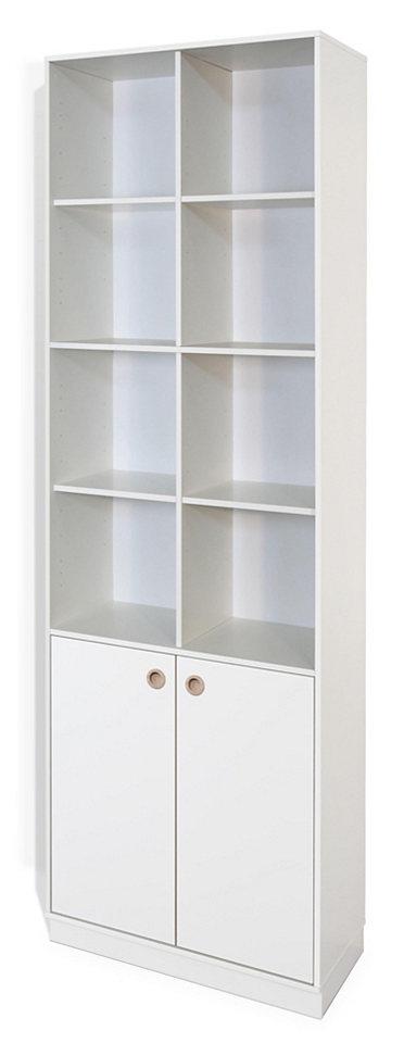 home affaire regal boxy tiefe 35 cm online kaufen. Black Bedroom Furniture Sets. Home Design Ideas